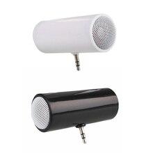 3.5mm Jack Stereo Mini Speaker Portable MP3 Music Player Speaker Amplifier Loudspeaker for Mobile Phone Tablet PC