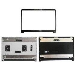 Nowa górna pokrywa LCD/przednia pokrywa LCD do Dell Inspiron 15u 15-5000 5000 5555 5558 5559 V3558 V3559 0T7K57 A i B shell