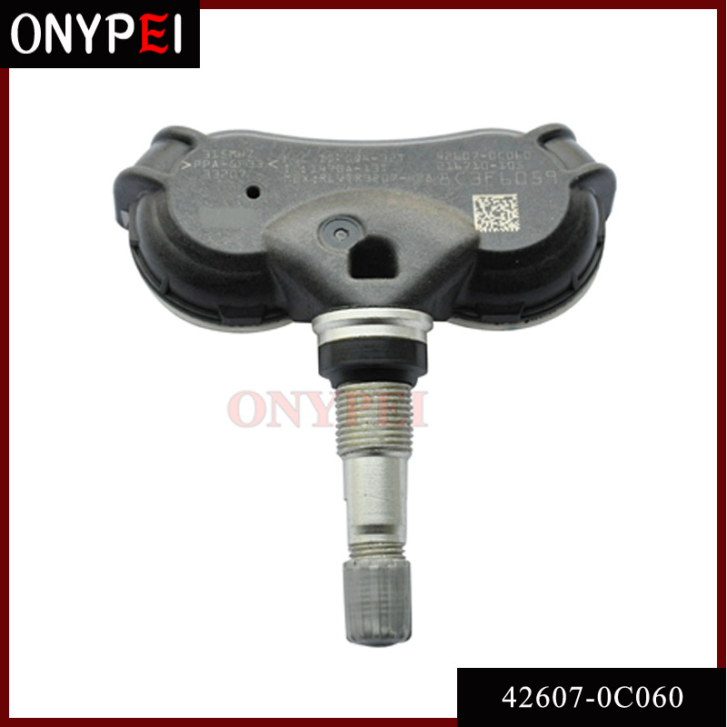 TPMS Tire Pressure Monitor Sensor 42607 0C060 For Toyota Tundra 4.0 4.6 4.7 5.7|sensor sensor|sensor monitor|sensor toyota - title=