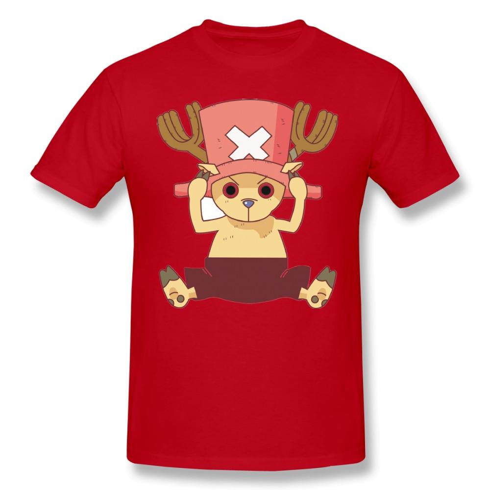 Men T Shirts Summer Men 39 s Basic Short Sleeve T Shirt Casual Cotton Shy Choba one Piece printing t shirt men tee shirt 4XL 5XL in T Shirts from Men 39 s Clothing