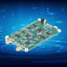 F19E USB LTDZ 35-4400M spektrum źródło sygnału analizator widma z modułem źródła śledzenia RF narzędzie do analizy domeny częstotliwości tanie tanio ANHTCzyx Intel x86 NONE CN (pochodzenie) Brak 16 gb F19E4NB502210