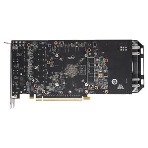 Image 4 - VEINEDA 100% 기존 그래픽 카드 AMD Radeon rx 470 nVIDIA Geforce 게임용 8GB 256Bit GDDR5 PCI E 3.0 HDMI DP 비디오 카드