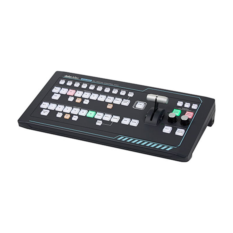Free Shipping Datavideo RMC-260 Operator Station SE Switcher Dedicated Control Panel Vmix Keyboard