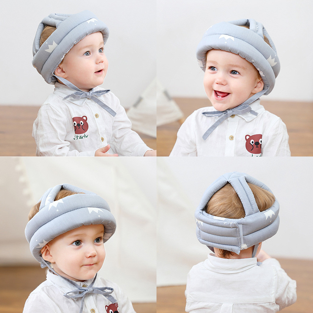 Baby Safety Protection Headgear - Beyond Baby Talk