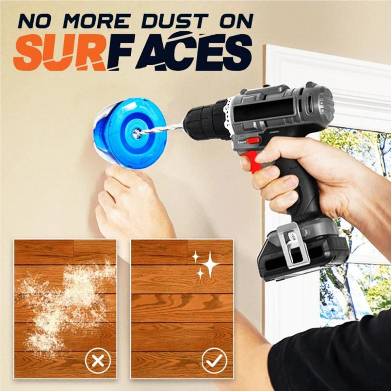 Electric Drill Dust Cover
