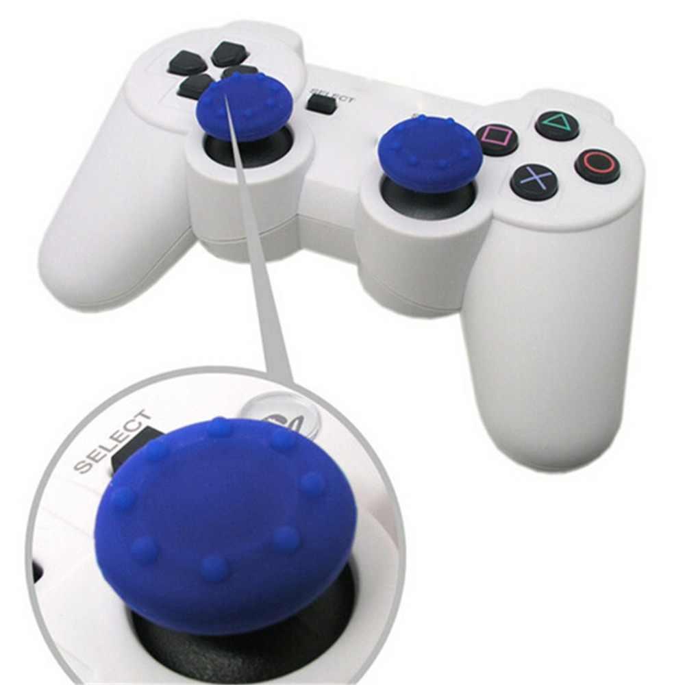 จอยสติ๊ก Rocker ยางซิลิโคนครอบคลุมกรณีสำหรับ Playstation PS4 PS3 Xbox 360 คอนโทรลเลอร์ Dualshock 3 Dualshock 4 Controller