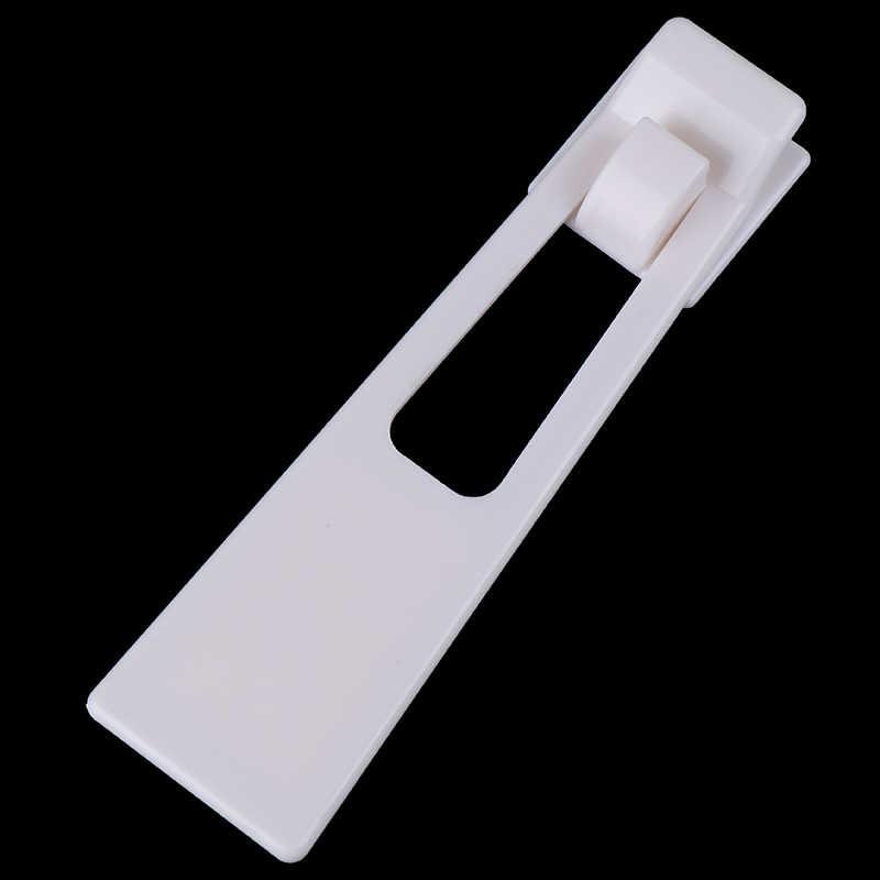 Anti-snuifje Veilige Bescherming Van Kinderen Baby Proofing Producten Kinderslot Koelkast Kasten Lock voor Baby Veiligheid