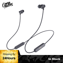 цена на Whizzer J2 Bluetooth Earphone Wireless headphone Magnet Earbuds With Microphone Stereo Auriculares Bluetooth Earpiece for Phone