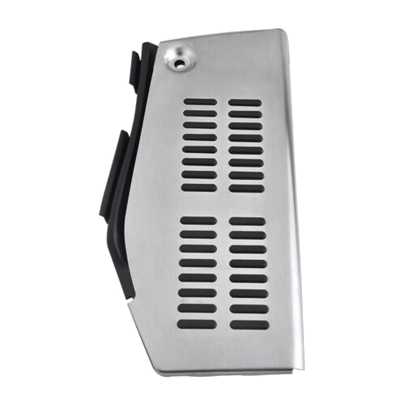 Car Rest Foot Pedal for Polo Golf 4 Bora Beetle RSi R32 Audi-A3 Seat