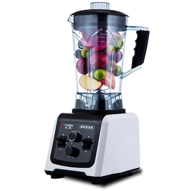 Blender Broken Machine Sand Ice Food Machine Multi-function  Soya-bean Milk Machine Fruit Mixer Food Supplement Machine  Mixer 1