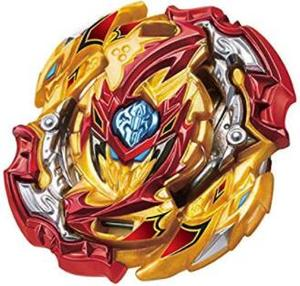 Image 4 - Takara Tomy bayblade Burst B 149 Three sets of toys for Royal Supreme Deity Rotary Gyroscope beyblades B149 beyblade B155 B145