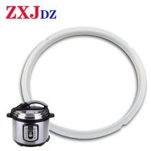 5-6L electric pressure cooker seal ring accessories silicone pot