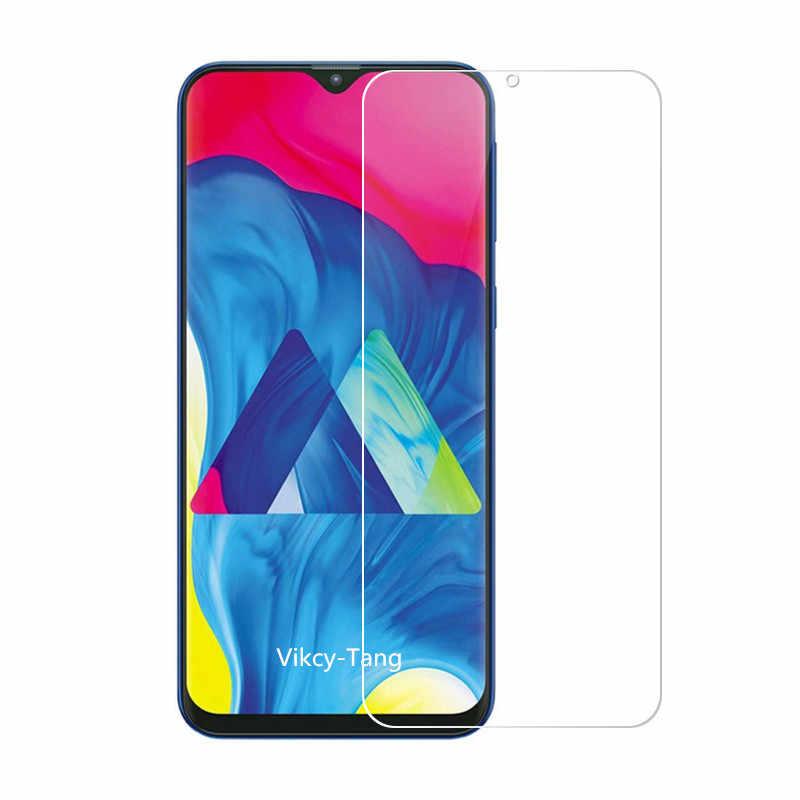 Temperato di Vetro Dello Schermo per Samsung Galaxy M20 Temperato pellicola per Samsung M20 M205f-ds avanzata dello schermo di segretezza protezione della pellicola della protezione