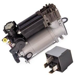Image 1 - Bomba compresora de suspensión neumática para Mercedes Benz S Class W211 CLS W219 2203200104 A2113200104, A2113200304 0025421319