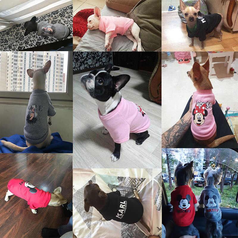 Abbigliamento per cani di piccola e media taglia, abbigliamento invernale per cani di piccola e media taglia