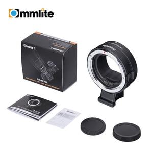 Image 5 - CVM EF NZ Elektronische AF Lens Mount Adapter voor Canon EF/EF S Lens te gebruiken voor Nikon Z Mount Mirrorless cameras