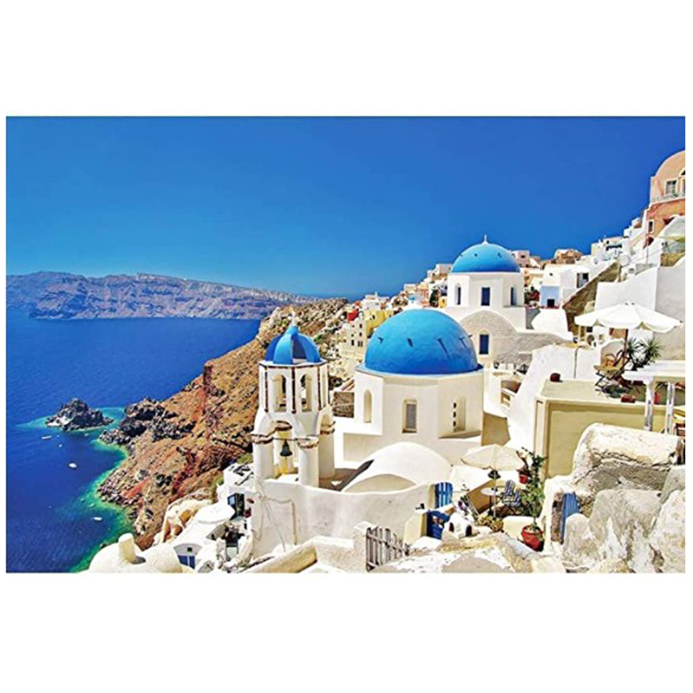 Puzzle 1000 Pieces Landscape Pattern Pictures Adult Puzzles Kids Jigsaw Educational Toys For Children Puzzle Adulto Gifts