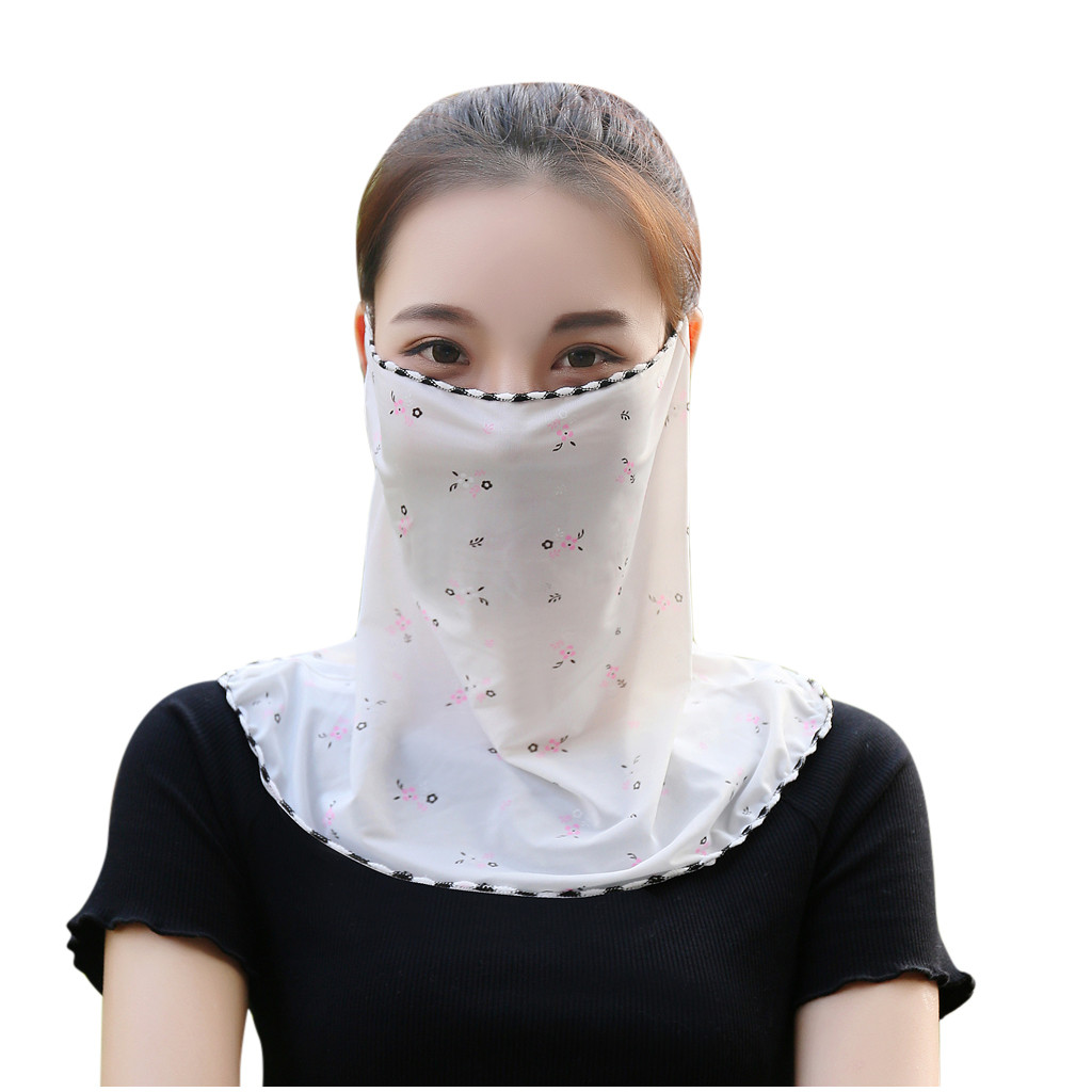 Unisex  Man And Woman Anti-dust Auti-flu Reusable Cotton Mouth Face Masks Mouth Cover