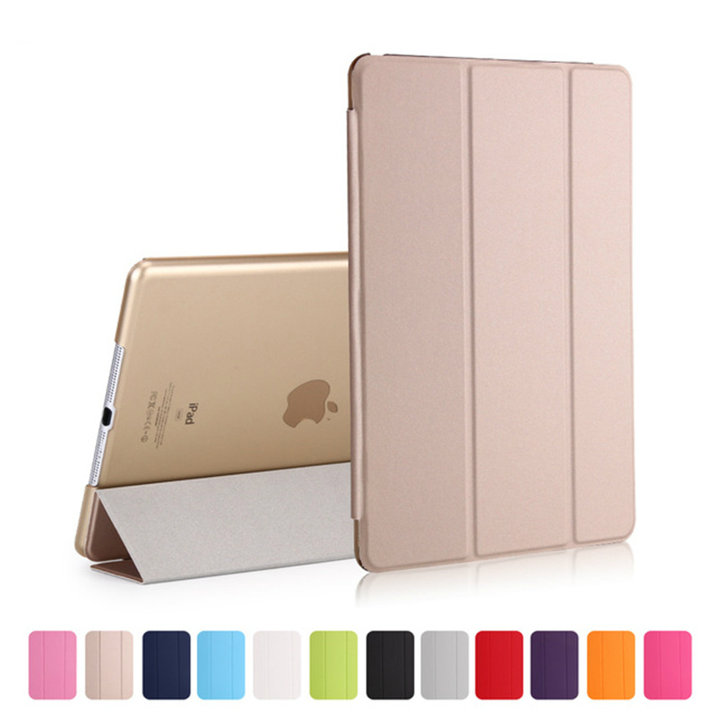 Luxury Tablet Shockproof Smart Leather Stand Case Cover For Apple IPad 10.2 Inch 2019 7th Generation PU Wake For I Pad 7 IPad7