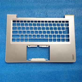 New/orig Palmrest cover  for lenovo ideapad 510S-13 510S-13IKB 510S-13ISK Laptop Upper Cover  bezel  Silver