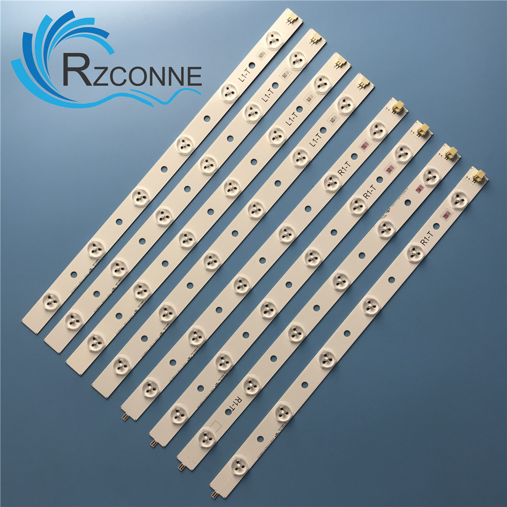 LED Backlight Strip12 Lamp For Toshiba 39