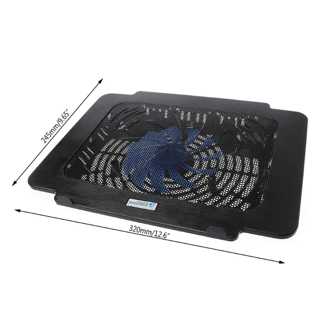 Business Accessories & Gadgets Laptop Accessories Laptop Cooling Pad Base