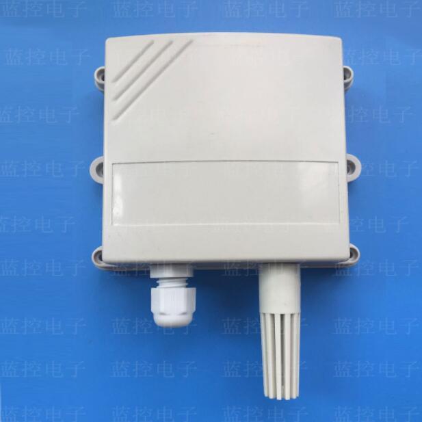 Корпус датчика температуры и влажности/водонепроницаемый, пылезащитный/Крышка датчика/водонепроницаемый чехол