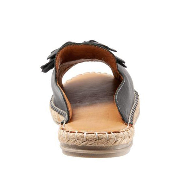 WENYUJH 2020 Summer Women Designer Slippers Tassel Open Toe Loafers Slipper Indoor And Outdoor Beach Ladies Shoes Slippers