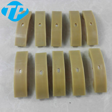 SE0031 100 x Pcs Timing Chain Tensioner Pad / Timing Chain Tensioner Shoe Pad for A3 A4 A6 A8 TT Seat   #058109088K, 058109088B