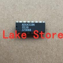 ADG431BN ADG529AKN 5-Unids/lote