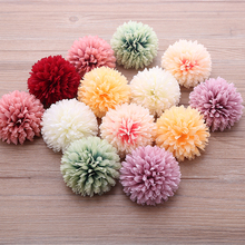 1/5/10pcs hydrangea for home decoration fake flowers, artificial flowers for wedding wall diy gifts bridal accessories clearance
