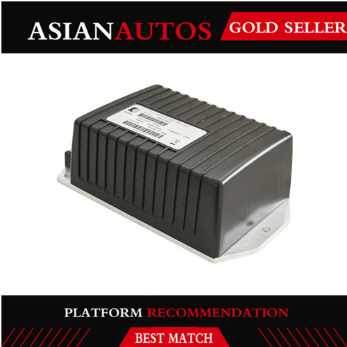 For Club Car Controller 1266-5201 Replace CURTIS PMC SepEx Controller 1266-5201