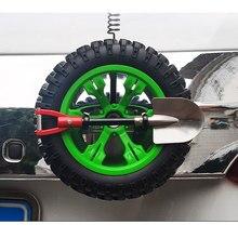 Acessórios decorativos do carro do pneu do exterior do carro fora-da-estrada do carro do carro do carro do carro do carro
