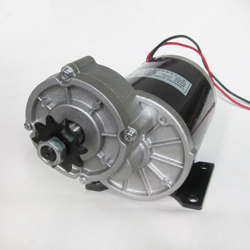 triciclo eletrico do motor da escova motor 02