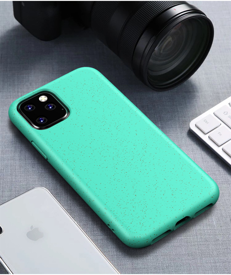 Star Space Silicone Case for iPhone 11/11 Pro/11 Pro Max 42