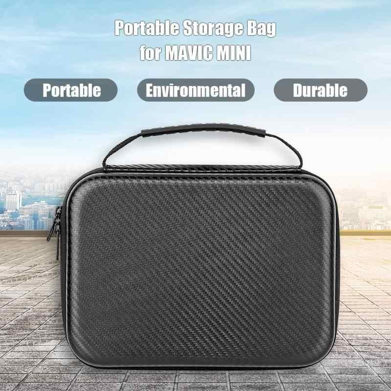 7151 convient pour DJI Royal MAVIC MINI sac de rangement Version autonome sac à main sac de rangement Protection bagages accessoires