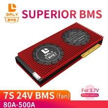 BMS 026 7S, batterie Lithium-ion 80a, 100a, 150a, 200a, 250a, chargeur 18650, panneau solaire, Balance pour moteur de perceuse, onduleur 24V