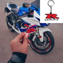 Модная модель мотоцикла брелок держатель для suzuki gsxr600