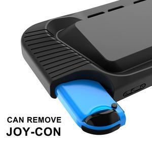 Image 3 - Switch מתג NS מגן מעטפת חזרה קליפ סוללה נייד סוללה מטען מקרה נייד כוח אספקת הכרחי עבור נסיעות נייד
