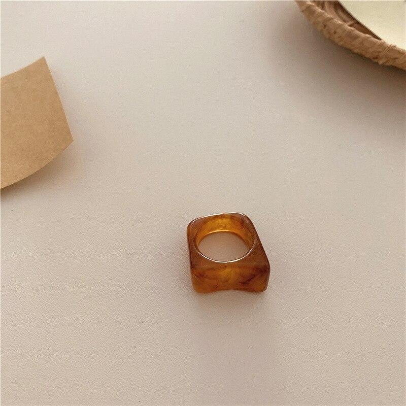 brown trapezoid-6