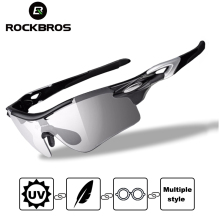 Rockbros Ultralight Polarized Cycling Sunglasses MTB Bicycle Eyewear Glasses Mountain Racing Bike Sport Goggles