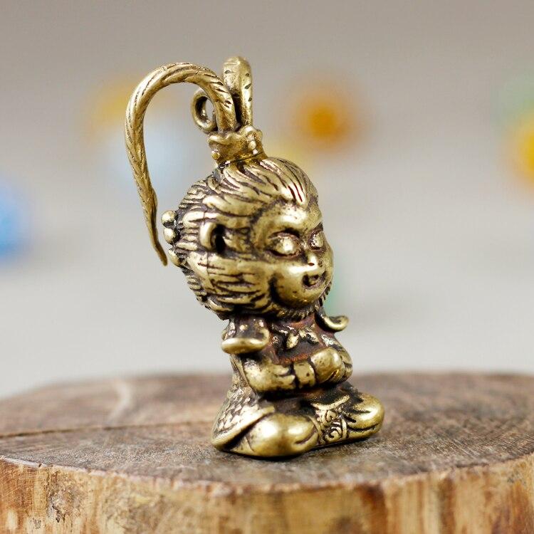 Chinese Hero keychains (2)