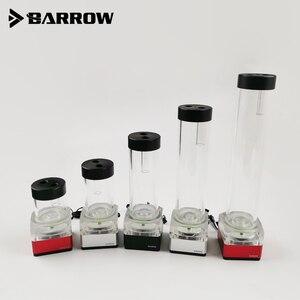 Image 5 - Barrow SPB17 V2, 17W PWM Combinazione Pompe, LRC 2.0, Wite Serbatoi, bisogno di Combinazione Con Serbatoio Per Uso