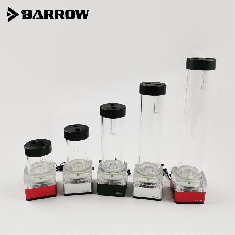 Brouette SPB17-V2, 17W PWM pompes combinées, LRC 2.0, réservoirs Wite, besoin de combinaison avec réservoir pour utiliser - 6