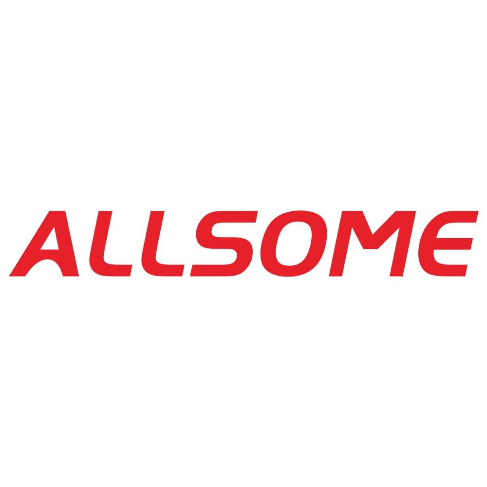 Logotipo de la tienda oficial Allsome