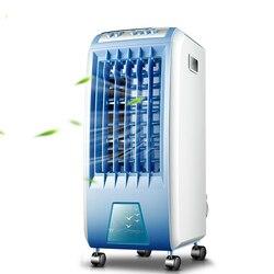 Humidification de filtre de réfrigération de climatiseur portatif de ventilateur de climatisation de refroidissement