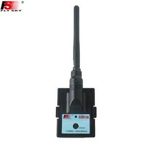 Image 2 - Flysky FS RM003 Transmitter Module Compatible AFHDS 2A For Flysky FS TH9X TH9X Transmitter Transmitter Remote Controller