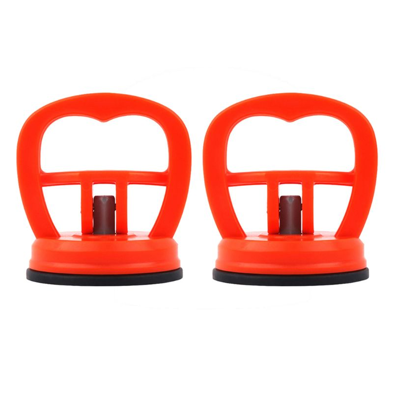 2Pcs Heavy Duty Strong Suction Cup LCD Screen Opening Tool For IPhone IPad IMac MacBook Screen Removal Repair Tools Kit LCD Scre