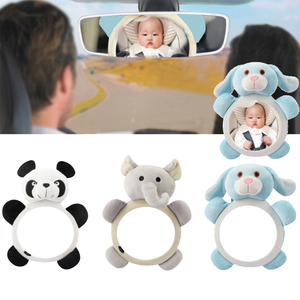 Rear Seat Mirror For Babies Ca