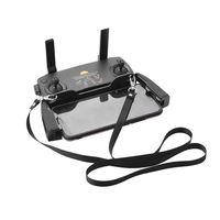 Control remoto negro, doble colgante con hebilla para DJI Mavic mini/Mavic 2/Mavic PRO/Air/Spark drone